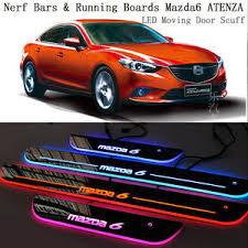Выгодная цена на Mazda <b>led</b> door sill — суперскидки на Mazda ...