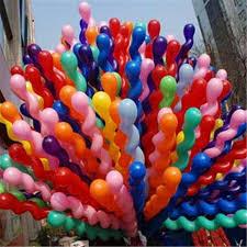 10pcs/lot 36inch <b>Screw Thread</b> Latex <b>Balloon</b> Float Air <b>Balls</b> ...