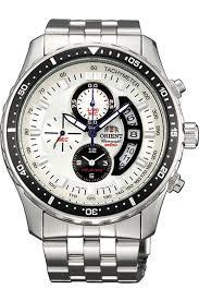Мужские кварцевые наручные <b>часы Orient TT0Q001W</b> ...