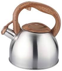 <b>Appetite Чайник</b> со свистком LKD-4125BR 2,<b>5 л</b> — купить по ...