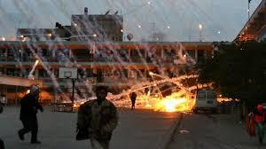<b>British unions</b> vote 'unanimously' to boycott Israel | Green Left