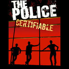 <b>The Police</b> - <b>Certifiable</b> (Live In Buenos Aires) | Discogs
