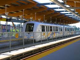 Metropolitana di Vancouver