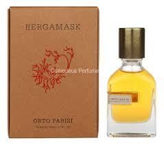 <b>Orto Parisi Bergamask</b> купить по цене 1 425 руб.