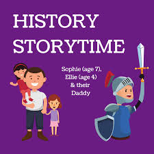 History Storytime - For Kids