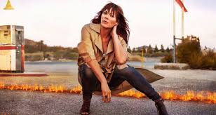 <b>Fire</b> On The Floor by <b>Beth Hart</b> - National Rock Review