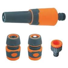 «Насадка-<b>разбрызгиватель</b> в комплекте с коннекторами ...