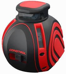 Купить Лазерный <b>нивелир CONDTROL Unix360 Pro</b> в интернет ...