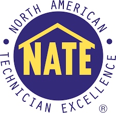bluegreen air conditioning and heating equipment installation nate certified