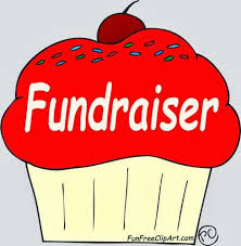 Image result for clip art bake sale fundraiser