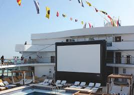 OUTDOOR MOVIE SYSTEMS