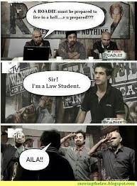 Mowing the Law: Law Memes via Relatably.com