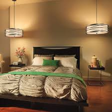 krasi collection bed room lighting