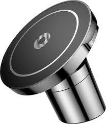 Магнитный <b>держатель</b> с беспроводной зарядкой <b>Baseus Big Ears</b> ...