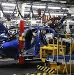 Afectará acuerdo comercial entre México y EUA al sector automotriz: UNIDEM