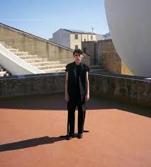 <b>Jil Sander</b>, Documented by Olivier Kervern in Sicily   AnotherMan
