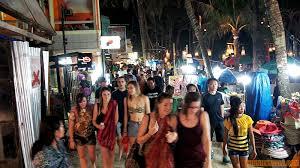 Image result for boracay beach vendors