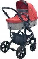 <b>Everflo Multi</b> Lush E-490 – купить <b>коляску</b>, сравнение цен ...