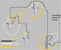 lighting daisy chain thesecretconsul com Wire Diagram For Can Lighting diy light wiring diagram wiring diagram images database amornsak co wire diagram for lighting