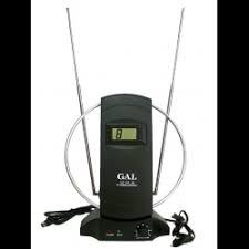 Отзывы о <b>Антенна</b> телевизионная комнатная <b>GAL AR</b>-<b>488AW</b>