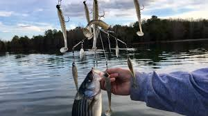 """Most ABSURD <b>Fishing Lure</b>?? The """"Chandelier"""" Alabama Rig -- 9 ..."""