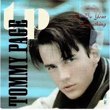 Image result for tommy page