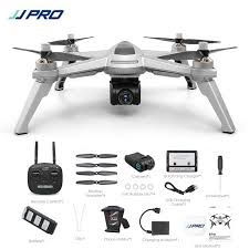 <b>JJRC</b> JJPRO X5 <b>5G GPS</b> WIFI FPV With 1080P HD Camera Max 18 ...