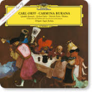 <b>Orff</b>: Carmina Burana | HDtracks - The World's Greatest-Sounding ...
