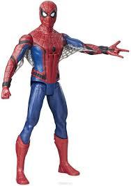 <b>Spider</b>-<b>Man</b> Фигурка функциональная Человек-Паук <b>B9693</b> ...
