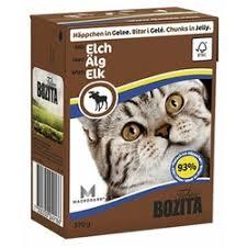 <b>Корма Bozita</b> для кошек — купить на Яндекс.Маркете