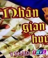 Phim Nhân Gian Huyền Ảo - Phần 2 VTVcab5 - E Channal