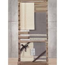 <b>Набор кухонных полотенец Karna</b> Kopenaki 3497/Char003, 2 шт в ...