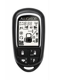 <b>Alligator</b> - автомобильные охранные системы