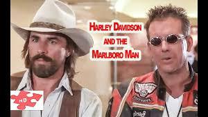 <b>Харлей Дэвидсон и</b> ковбой Мальборо - 1991 трейлер. Микки Рурк ...