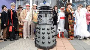 australias finally getting its first official bbc sanctioned doctor who festival youll have to wait until november though to see the current doctor bbc sydney offices office
