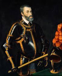 Charles V, Holy Roman Emperor