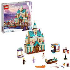 <b>Конструктор LEGO Princess</b> 41167 <b>Деревня</b> в Эренделле: купить ...