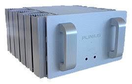 Усилитель <b>мощности Plinius SA</b>-103 — купить по выгодной цене ...