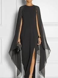 Formal Evening Dress, <b>Sleeveless Black</b> Gown, Formal <b>Mother</b> of ...