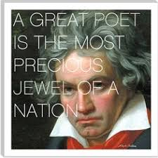Beethoven, Ludwig van on Pinterest | Beethoven Quotes, Vans and ... via Relatably.com