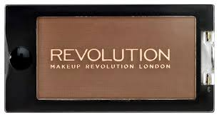 Купить тени для век Makeup <b>Revolution Mono</b> Eyeshadow Mocha ...