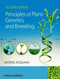 Principles of Plant Genetics and Breeding (2nd Ed)