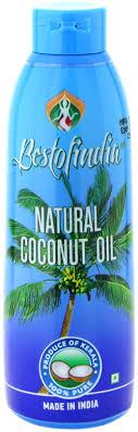 Bestofindia Натуральное <b>кокосовое масло</b> для волос и тела ...