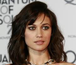 ... Olga Kurylenko Wonder Woman For the female lead - olga-kurylenko-quantum-of-solace-premiere