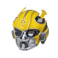 Игрушка <b>Hasbro Transformers маска БАМБЛБИ</b> электронная ...