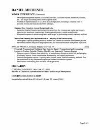 analyst resume financial analyst resume