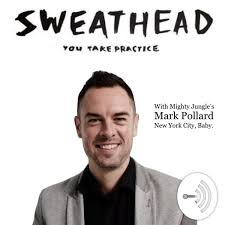 Sweathead with Mark Pollard - A Strategy Podcast