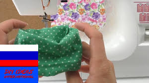 <b>Резинка для волос</b> из ткани и эластичной ленты своими руками ...