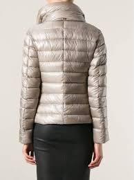<b>Herno</b> padded <b>jacket</b> | пальто, кардиганы | Пальто