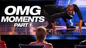 OMG! You'll Never <b>Believe</b> These Talents! - America's Got Talent 2018